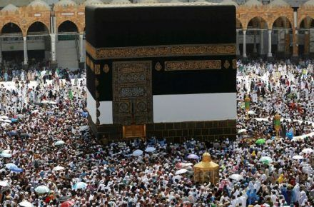Climate Change and Hajj...