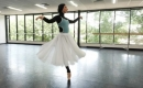 Hijabi Ballerina Embraces Faith and Dance