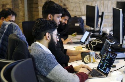Uk Hackathon Brings Muslim Techies Together