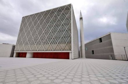 Slovenia's first Mosque, 50 Years in the making