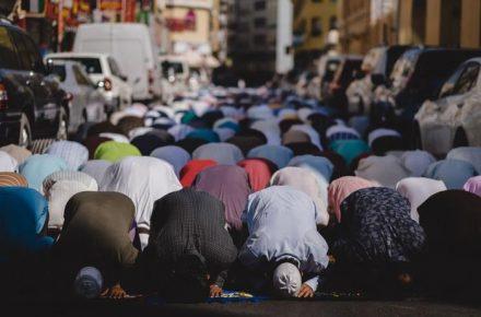Coronavirus Report: Ramadan Under Quarantine