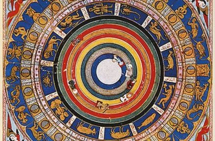Islam's Golden Age: The Connection Between Astronomy and Astrology