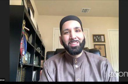 Coronavirus Report: Muslims turn to technology
