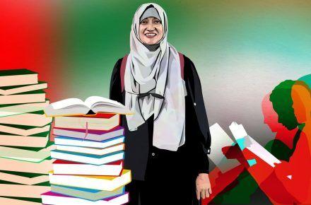 Rewriting Western Fairy Tales for Muslim Children...