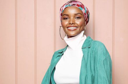 Halima Aden On Style, Refugees and Representation
