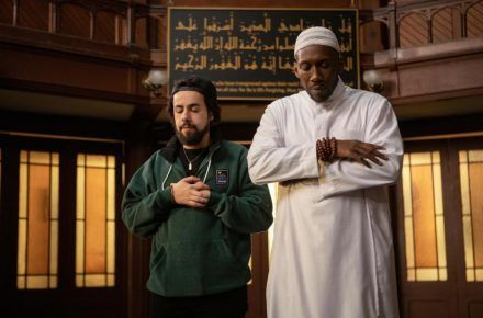 'Ramy' Stars on Muslim Representation in Hollywood