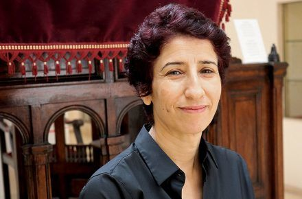 Meet The Muslim Curator Who Oversees Morocco's Jewish Legacy