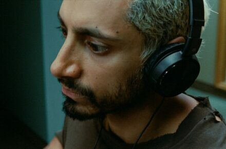 Riz Ahmed Is Oscars' First Muslim Best Actor Nominee!