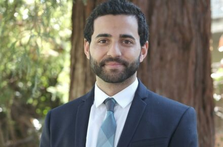 Harvard Law Review elects first Muslim president