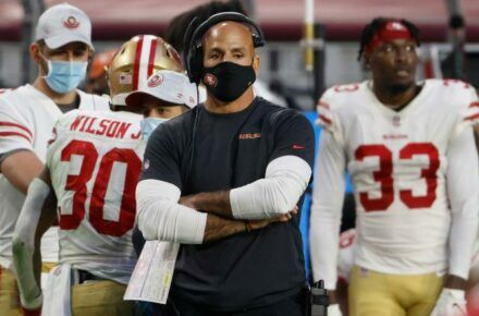Meet the first Muslim head coach in the NFL