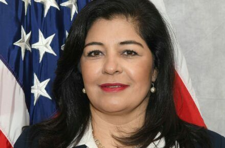 Saima Mohsin Makes History as First Muslim US Attorney