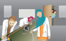 More Women Study Physics in Muslim Countries, Find Out Why...