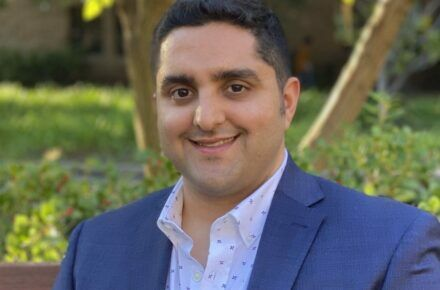 Stanford Law Review Elects First Muslim President
