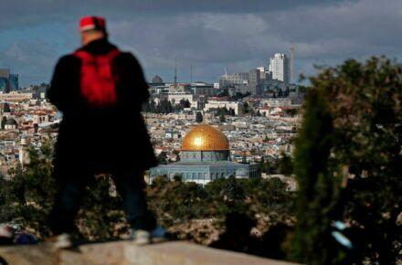 Post vaccine, Muslim travelers are heading to... Israel