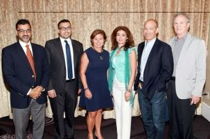FX Tyrant Television Critics Association Summer 2014 Press Tour